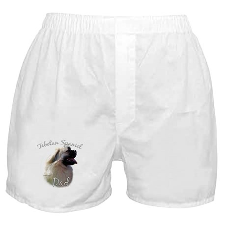 Tibbie Dad2 Boxer Shorts