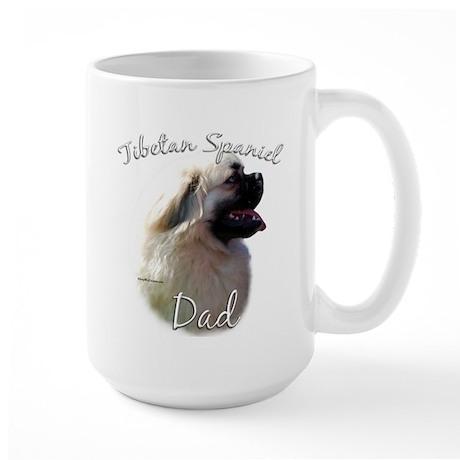 Tibbie Dad2 Large Mug