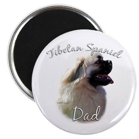Tibbie Dad2 Magnet