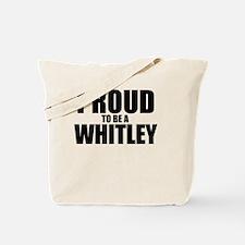 Unique Whitley Tote Bag