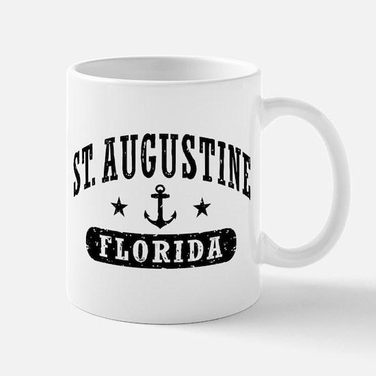 St. Augustine, Florida Mug