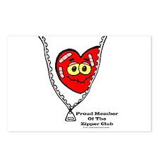 Cute Health club Postcards (Package of 8)
