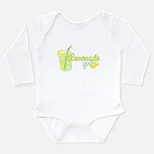 Lemonade Girl Body Suit