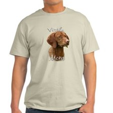 Vizsla Mom2 T-Shirt