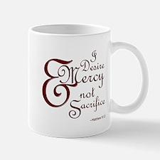 Matthew 9:13 Mugs
