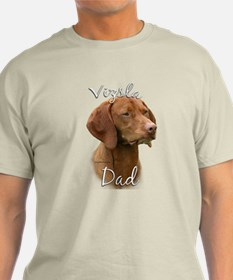 Vizsla Dad2 T-Shirt