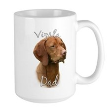 Vizsla Dad2 Mug