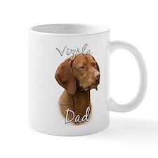 Vizsla Dad2 Small Mug
