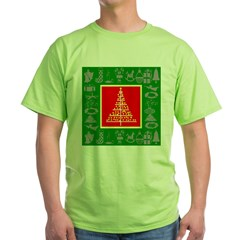 The Christmas Tre T-Shirt