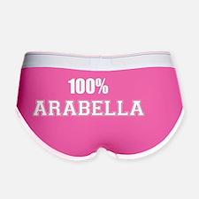 Unique Arabella Women's Boy Brief