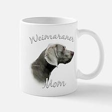 Weimaraner Mom2 Mug
