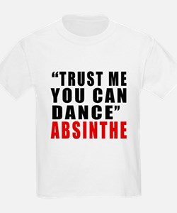 Absinthe Designs T-Shirt