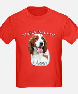Welsh Springer Mom2 T