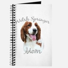 Welsh Springer Mom2 Journal