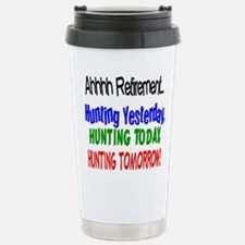 Cool Retirement party Travel Mug