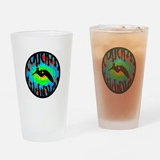 SURF Drinking Glass