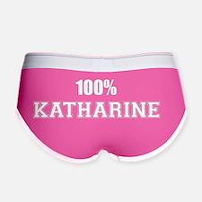 Unique Katharine Women's Boy Brief