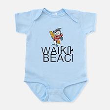 Waikiki Beach Body Suit
