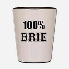 Brie Shot Glass