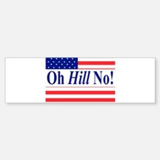 3-HILL SHIRT.bmp Bumper Bumper Bumper Sticker