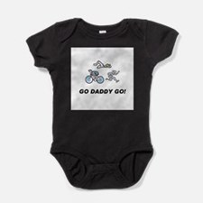 Cute Support Baby Bodysuit