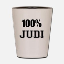 Judi Shot Glass