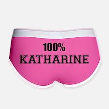 Cute Katharine Women's Boy Brief