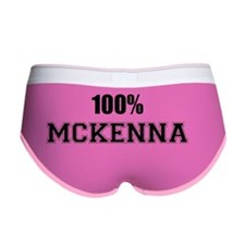 Unique Mckenna Women's Boy Brief