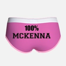 Funny Mckenna Women's Boy Brief