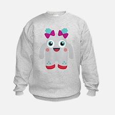 Sweatshirt - Adorable Monsters - Stella