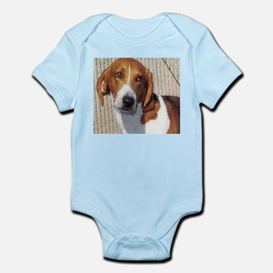 american foxhound Body Suit