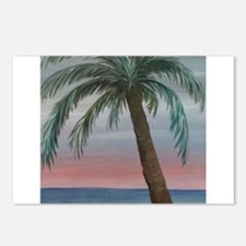 Palm Island Postcards (Package of 8)