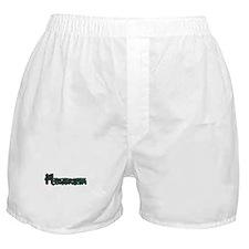 Hibernia: Boxer Shorts