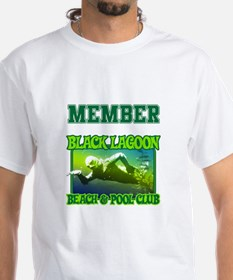 Black Lagoon Club T-Shirt