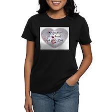 Daughter Hero Hear T-Shirt