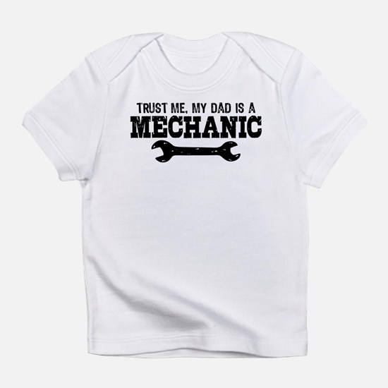 Cute Trust me i am a doctor Infant T-Shirt