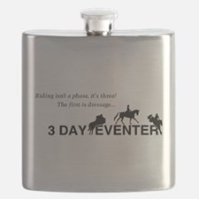 Funny Horse Flask