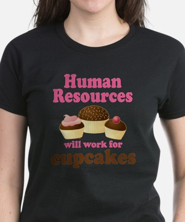 Funny Human Resources T-Shirt