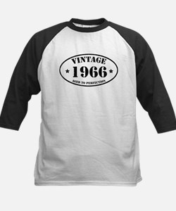 Vintage Aged to Perfection 1966 Baseball Jersey