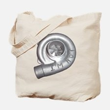 Boost Tote Bag