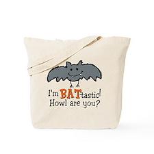 Bat-tastic Trick or Treat Bag