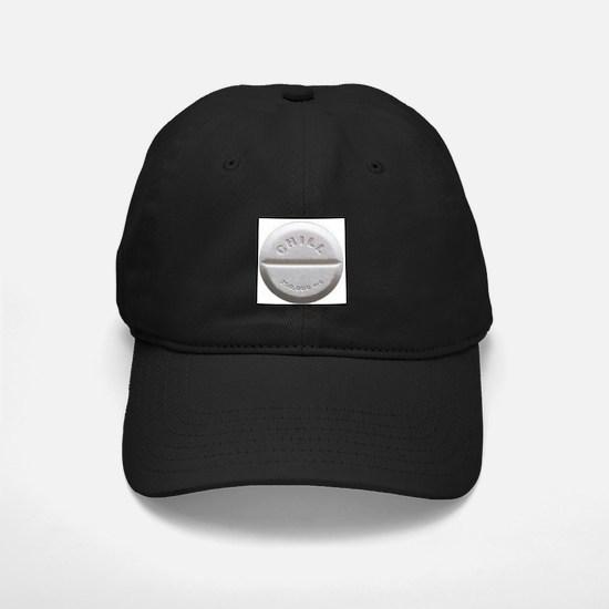 Chill Pill Baseball Hat