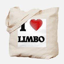 Unique Limbo Tote Bag