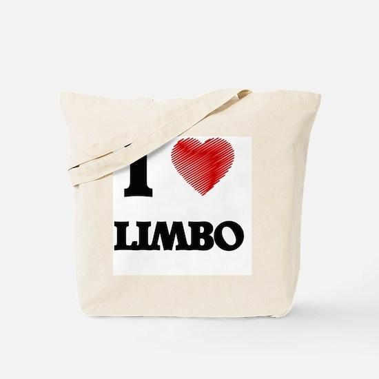 Cute Limbo Tote Bag