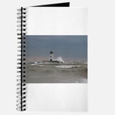 Unique Windswept Journal