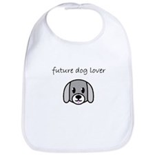 Unique Dog lover Bib