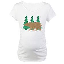 Vintage Bear Shirt