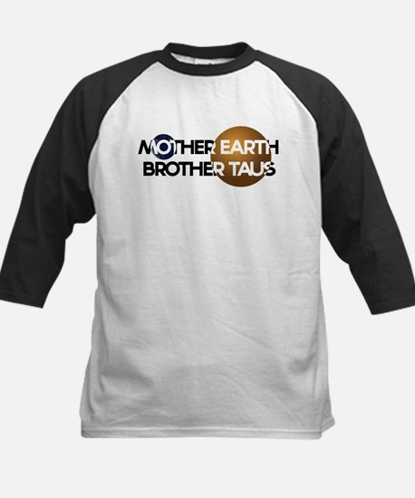 Mother Earth Brother Taus on white background Base