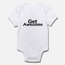 Get Awesome Infant Bodysuit