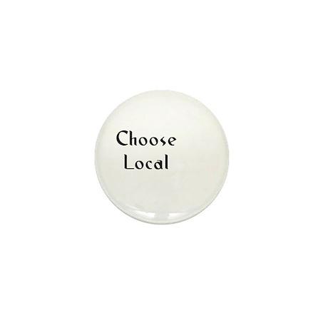 Choose Local Mini Button
